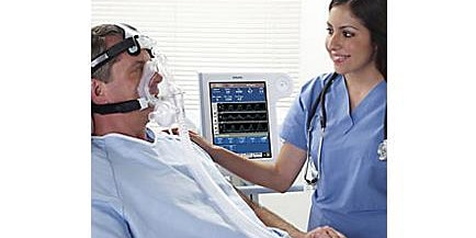 Non-Invasive Ventilation Course (NIV) - Chelsea and Westminster Hospital