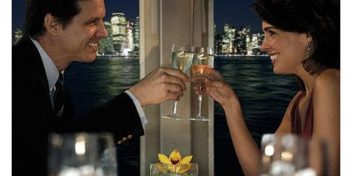 Champagne by the Riverside