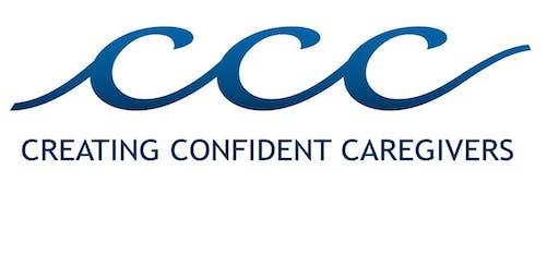 Creating Confident Caregivers - Escanaba