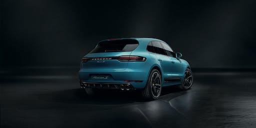 Presenting: Porsche Macan