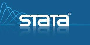 Training on Research Design, Data Management and Statistical Analysis using Stata (10 days)