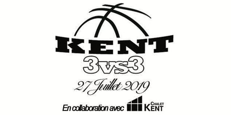 KENT 3vs3 billets