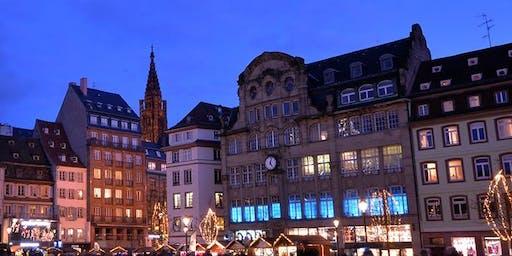 Soirée Découverte Hypnose & PNL à Strasbourg