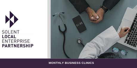 Business Clinics tickets