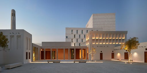 """""""Msheireb Museums, Transforming Doha's Heritage Houses"""""""