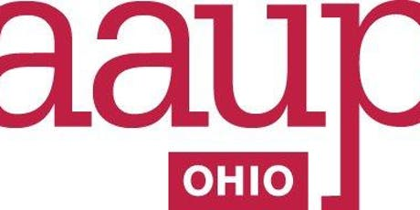 Ohio Conference AAUP 2019 Annual Meeting tickets