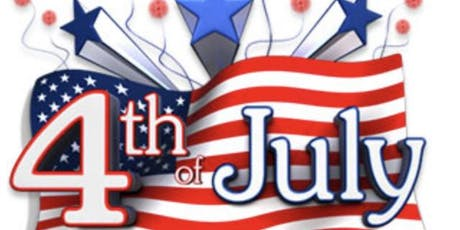 Show your Red, White and Blue tickets