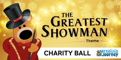 The Annual Jeremiah's Journey Fundraising Ball tickets