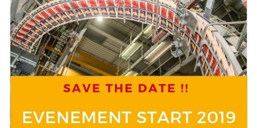 Evènement START 2019 - Journée Découverte Entreprises