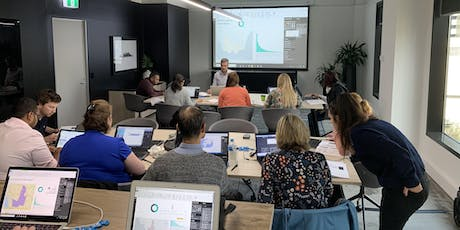 Power BI Training for Local Government - One Day Intensive tickets