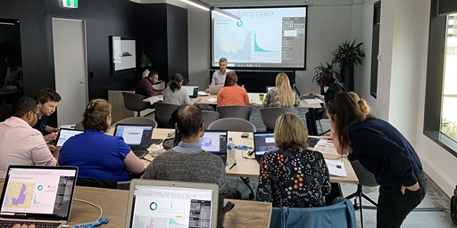 Power BI Training for  Government - One Day Intensive