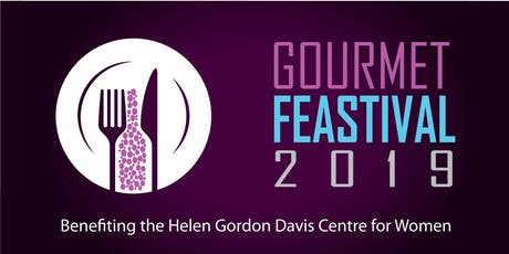 Feastival: Benefiting The Centre for Women tickets