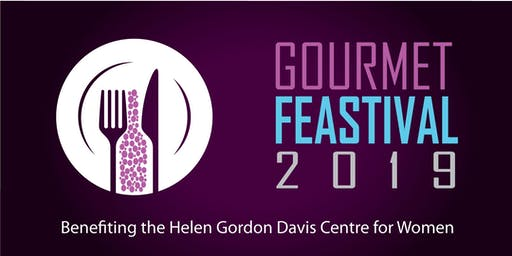 Feastival: Benefiting The Centre for Women
