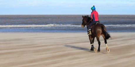 Park + Ride - Charity Equestrian Beach Ride for East Anglian Air Ambulance tickets