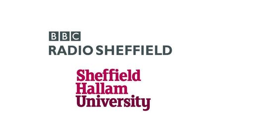 Football Heaven 2019 - Live Broadcast with BBC Radio Sheffield