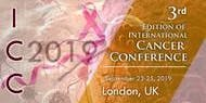 3rd Edition of International Cancer Conference