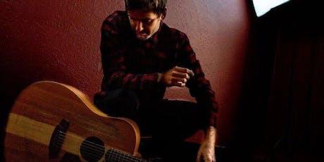 Daniel Champagne (Australia) LIVE @ Swirskys Music Hall tickets