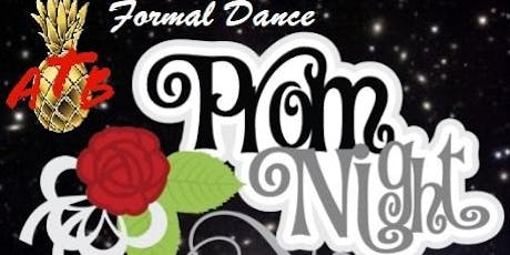 ATB One Year Anniversary Formal (Prom Night) tickets