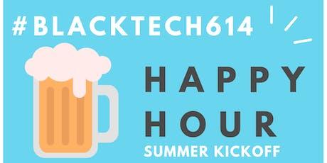 #BlackTech614 Summer Kickoff tickets
