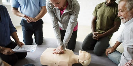 Emergency First Aid at Work (Level 3 FAA Award) tickets