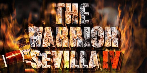 THE WARRIOR SEVILLA IV