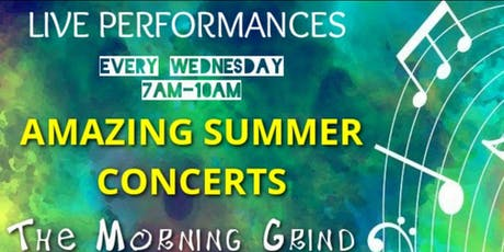 Amazing Summer Concerts tickets