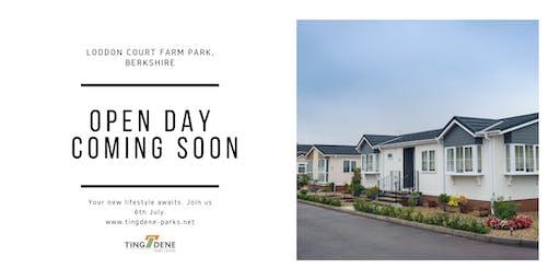 Loddon Court Farm Park Open Day