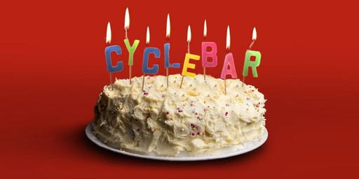 CycleBar Troy's Third Birthday Bash!