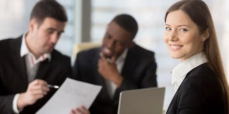 Professional MSM Human Resources Info Session 7/18/19 tickets