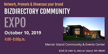 BizDirectory Community Expo tickets