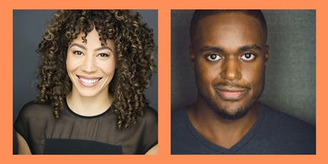 citizens of Broadway - meet Afra Hines and Shavey Brown tickets