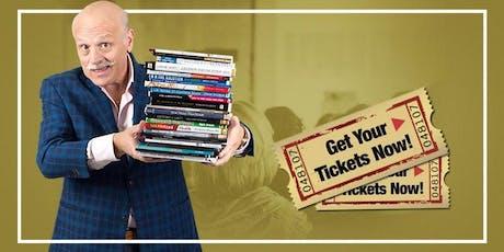 Singapore Bookology Bootcamp tickets