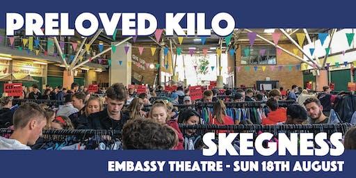 Skegness Preloved Vintage Kilo