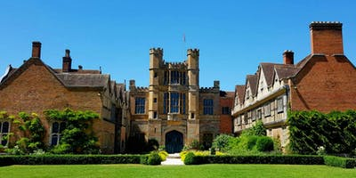 Coughton Conservation Tours