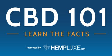 CBD 101: Learn the Facts | HSQ tickets