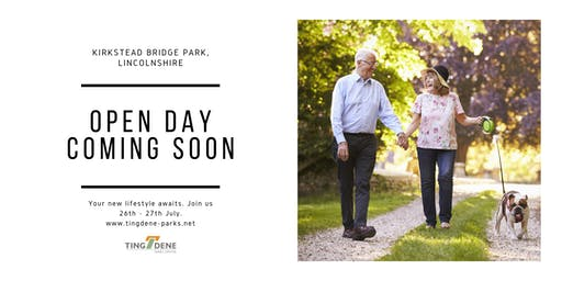 Kirkstead Bridge Park Open Day