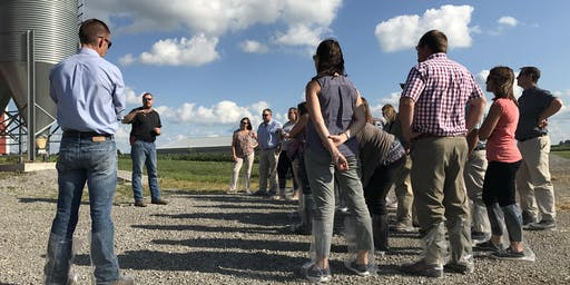 Manure Spill Exercise Field Day