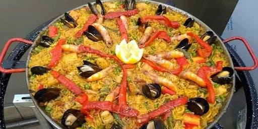 Paella - Cook & Eat
