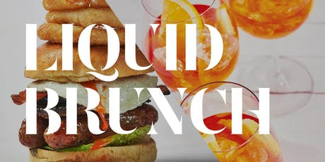 Malmaison Leeds Liquid Brunch tickets