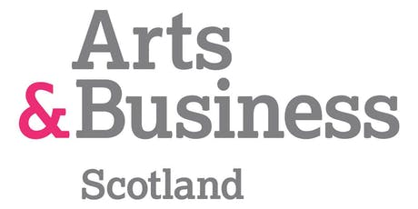 Crowdfunding for Arts & Heritage Organisations (Edinburgh) tickets