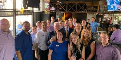 Katy Business Networking Social Mixer