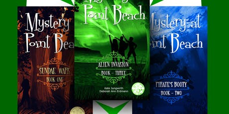 Myster at Point Beach Book Signing tickets