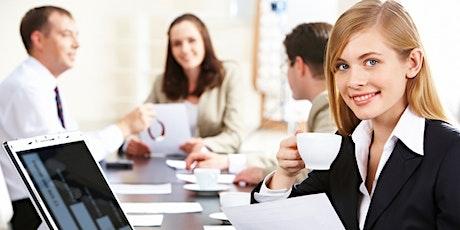 Breakfast Network Event - Employment Law Update tickets