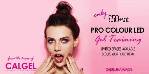iZ Pro Colour Speed Date | Glasgow | 16th September