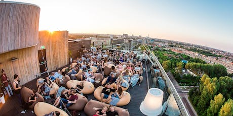 Rooftop Movie Nights | About Time tickets