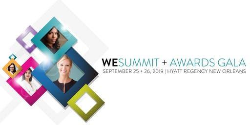WE Summit & Awards Gala 2019