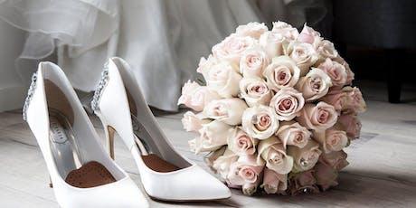 Hever Resort Hotel Wedding Open Day tickets