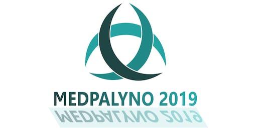 Conférence invitée du Pr Oscar Vicente au colloque MedPalyno 2019