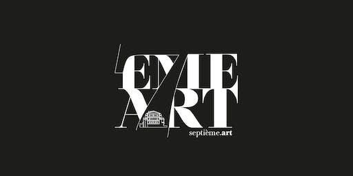 7EME ART à ANGLET : Soirée de lancement