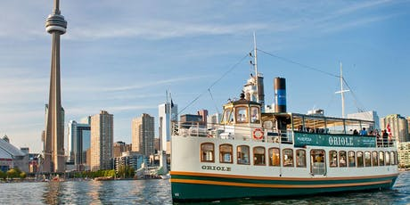 Parent Connections: Sunset Dinner Cruise tickets